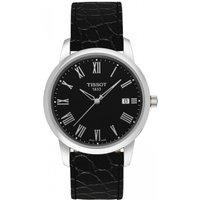 mens tissot classic dream watch t0334101605301