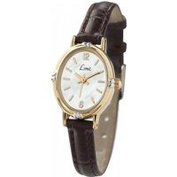 ladies limit classic watch 6980.37