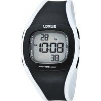 ladies lorus alarm chronograph watch r2337gx9