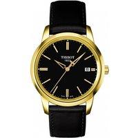 mens tissot classic dream watch t0334103605101