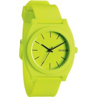 unisex nixon the time teller p watch a1191262
