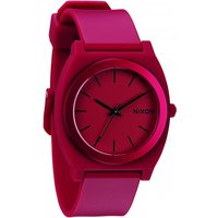 unisex nixon the time teller p watch a1191298
