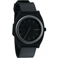 unisex nixon the time teller p watch a1191308