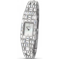 Sekonda 4687 Stone Set Bracelet Watch - W3373