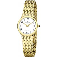 ladies candino swiss watch c4365/1