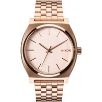 ladies nixon the time teller watch a045897