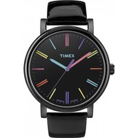 ladies timex originals watch t2n790
