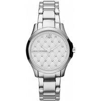 ladies armani exchange watch ax5208