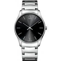 mens calvin klein classic watch k4d21141