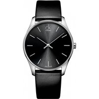 mens calvin klein classic watch k4d211c1