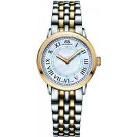 ladies 88 rue du rhone double 8 origin 29mm watch 87wa120060