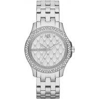 ladies armani exchange watch ax5215
