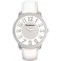 unisex tendence slim 41 watch te132005