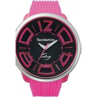 unisex tendence fantasy fluo watch tg632002