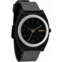 unisex nixon the time teller p watch a1191529
