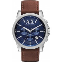 mens armani exchange chronograph watch ax2501