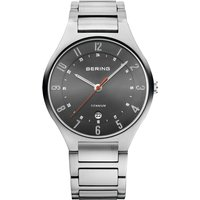 mens bering titanium watch 11739772