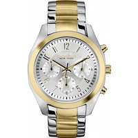 ladies caravelle new york melissa chronograph watch 45l136