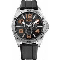 mens hugo boss orange watch 1512945