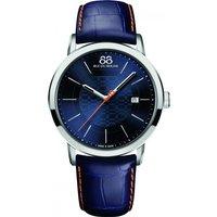 mens 88 rue du rhone double 8 origin 42mm watch 87wa140023