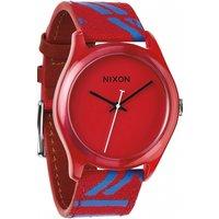 unisex nixon the mod acetate watch a402200