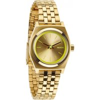 ladies nixon the small time teller watch a3991618