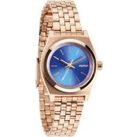 ladies nixon the small time teller watch a3991748