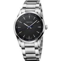 mens calvin klein new bold watch k5a31141