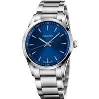 mens calvin klein new bold watch k5a3114n