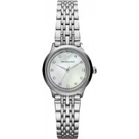 ladies emporio armani watch ar1803