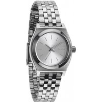 ladies nixon the small time teller watch a3991920