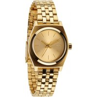 ladies nixon the small time teller watch a399502