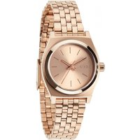 ladies nixon the small time teller watch a399897