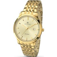 mens accurist london watch 7019