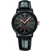 ladies 88 rue du rhone double 8 origin 35mm diamond watch 87wa143501