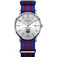 mens maurice lacroix eliros fc barcelona special edition watch el1087ss002120001