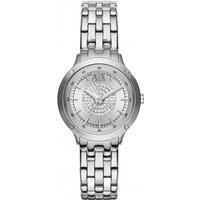 ladies armani exchange watch ax5415