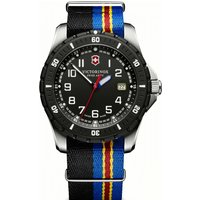 mens victorinox swiss army maverick sport watch 241674.1