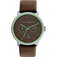 mens ted baker james multifunction watch ite10023496