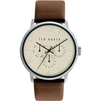 mens ted baker james multifunction watch ite10023493