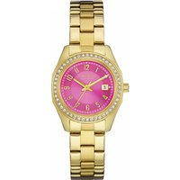 ladies caravelle new york perfectly petite watch 44m107