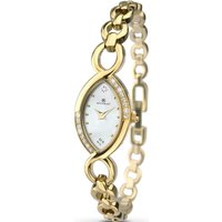 ladies accurist london watch 8048