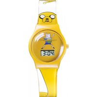 childrens character adventure time jake watch adt3