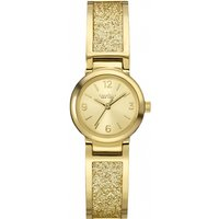ladies caravelle new york watch 44l164