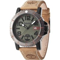 mens timberland hyland watch 14479jsbu/19