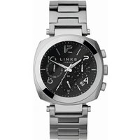 mens links of london brompton chronograph watch 6020.1138