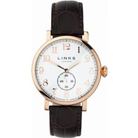 mens links of london greenwich watch 6020.1116
