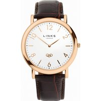 mens links of london noble watch 6010.0327