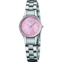 ladies calvin klein simplicity watch k432314e
