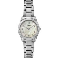 ladies timex main street watch tw2p76000